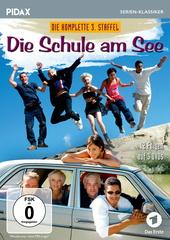 Die Schule am See - Die komplette 3. Staffel (3 Discs) Filmplakat