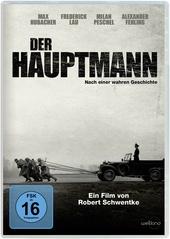 Der Hauptmann Filmplakat