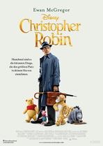 Christopher Robin - Filmplakat