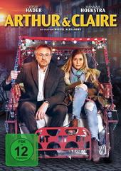 Arthur & Claire Filmplakat