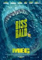 Meg - Filmplakat