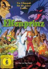 Der Elfenprinz Filmplakat