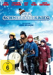 Der Schneeballkrieg Filmplakat