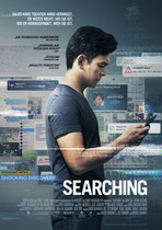 Searching - Filmplakat
