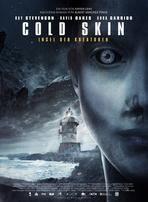 Cold Skin - Insel der Kreaturen - Filmplakat