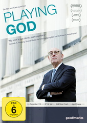 Playing God (OmU) Filmplakat