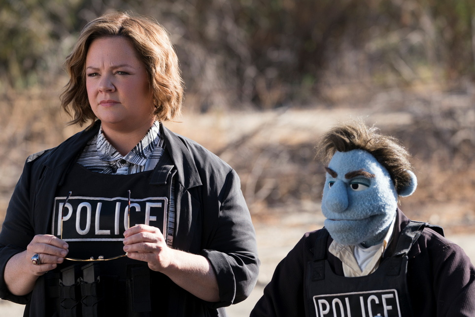 The Happytime Murders Kinostart 11.10.2018, USA 2018