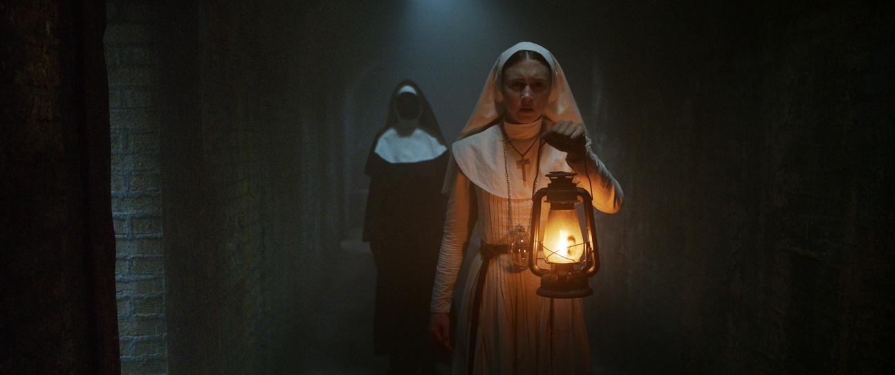 The Nun Kinostart 06.09.2018, USA 2018