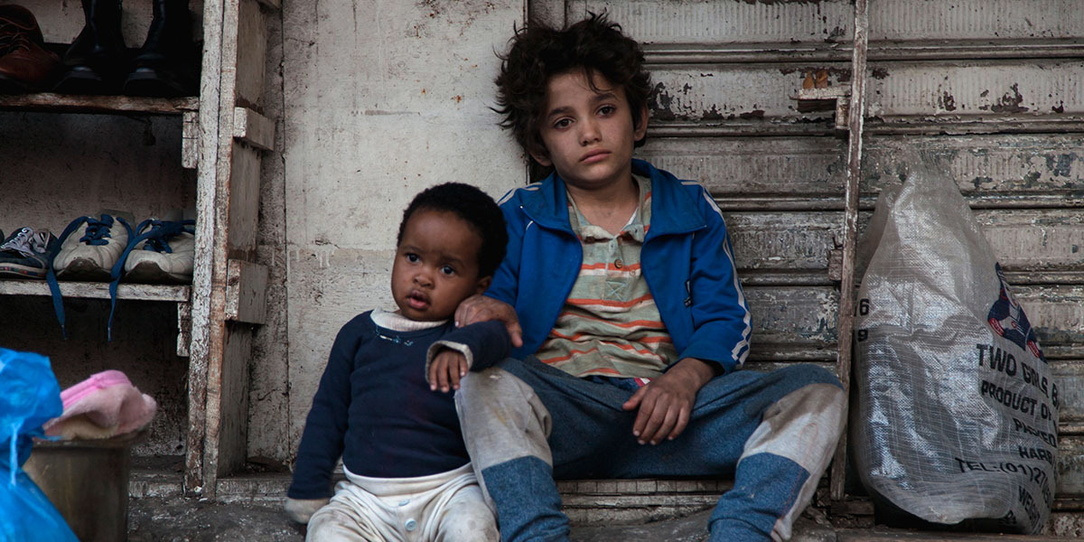 Capernaum - Stadt der Hoffnung Capharnaüm, Kinostart 17.01.2019, Libanon/USA 2018