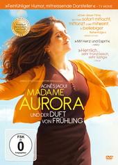 Madame Aurora und der Duft von Frühling Filmplakat