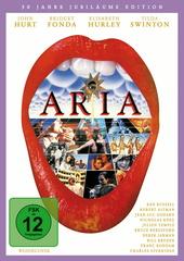 Aria (30 Jahre Jubiläums Edition) Filmplakat