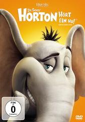 Horton hört ein Hu! Filmplakat