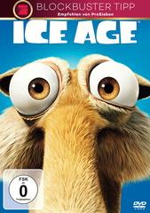 Ice Age Filmplakat