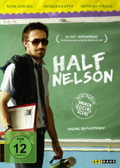 Half Nelson (Digital Remastered) Filmplakat