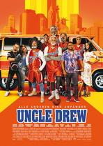 Uncle Drew - Alle anderen sind Anfänger - Filmplakat