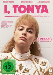 I, Tonya Filmplakat