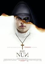 The Nun - Filmplakat