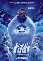 Smallfoot - Ein eisigartiges Abenteuer - Filmplakat