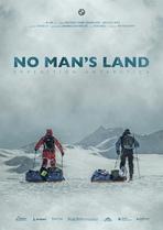 No Man's Land - Expedition Antarctica - Filmplakat