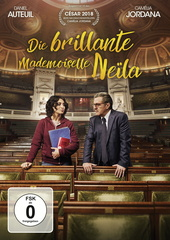 Die brillante Mademoiselle Neïla Filmplakat