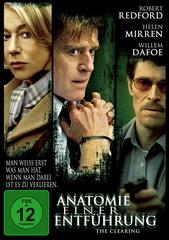 Anatomie einer Entführung Filmplakat