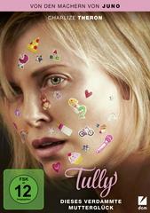Tully - Dieses verdammte Mutterglück Filmplakat