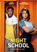 Night School - Filmplakat