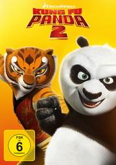 Kung Fu Panda 2 Filmplakat