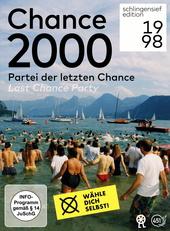 Chance 2000 - Partei der letzten Chance (2 Discs) Filmplakat