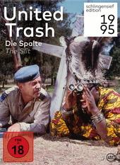 United Trash - Die Spalte Filmplakat