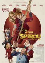 Der kleine Spirou - Filmplakat