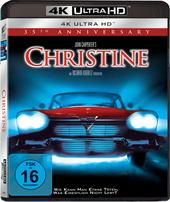 Christine (4K Ultra HD) Filmplakat