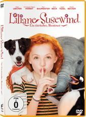Liliane Susewind - Ein tierisches Abenteuer Filmplakat