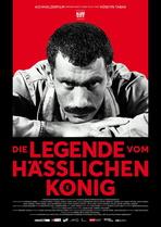 Die Legende vom hässlichen König - Filmplakat