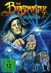 Beastmaster 2 - Der Zeitspringer Filmplakat