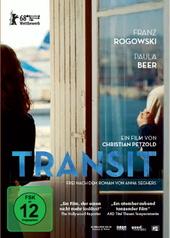 Transit Filmplakat