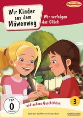 Wir Kinder aus dem Möwenweg - Wir verfolgen das Glück Filmplakat