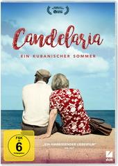 Candelaria - Ein kubanischer Sommer Filmplakat