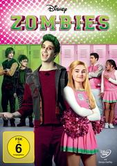 Disney Z-O-M-B-I-E-S Filmplakat