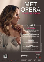 La Traviata - Verdi (live MET 2018)