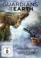 Guardians of the Earth - Als wir entschieden, die Erde zu retten (tlw. OmU) Filmplakat