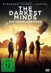 The Darkest Minds - Die Überlebenden Filmplakat
