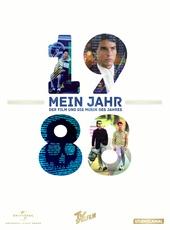 Mein Jahr 1988 / Rain Man + Die Musik des Jahres (+ Audio-CD) Filmplakat