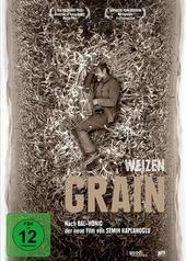 Grain - Weizen Filmplakat