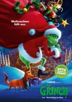 Der Grinch - Filmplakat
