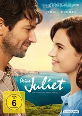 Deine Juliet Filmplakat