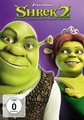Shrek 2 - Der tollkühne Held kehrt zurück Filmplakat