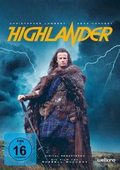 Highlander Filmplakat