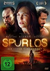 Spurlos - Ein Sturm wird kommen Filmplakat