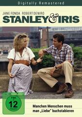 Stanley & Iris Filmplakat